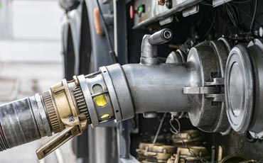 Commercial fuel conditioning